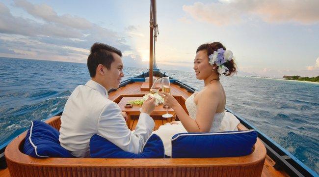 Itt az új álom, ahol rengetegen tartanák majd az esküvőjüket