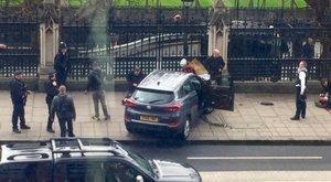 Londoni merénylet: nőtt a halálos áldozatok száma