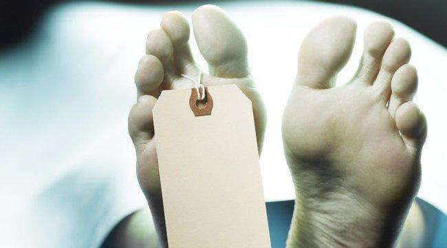 Halott anyja holttestével élt hetekig a miskolci férfi