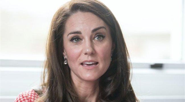 Talán meglepő, de anyaként nincs sok önbizalma Katalin hercegnének