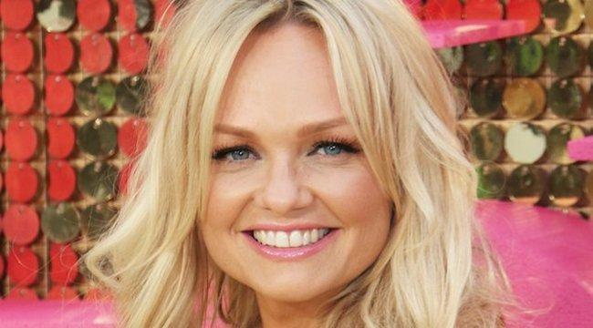 Babát akar Spice Girls énekesnője