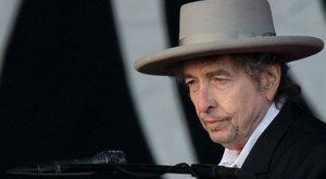 Gyászol Bob Dylan