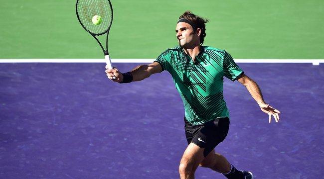 Federer: Amíg jó utazgatni, folytatom