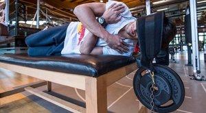 Fejre gyúrnak az F1-es pilóták – képek
