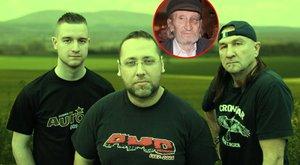 Több mint 3 millió forintot gyűjtött össze Lópici Gáspárnak a punkzenekar