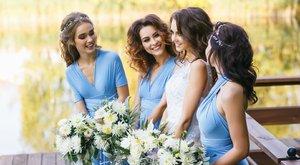 Döbbenetes, amit a menyasszony kért koszorúslányaitól