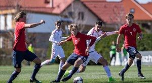Gratulálunk! Kijutottak az U17-esek a foci Eb-re