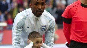 Rákos kisfiú vezette fel Angliát