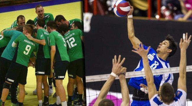 Röplabda: amatőrök alázzák a profikat a bajnokságban