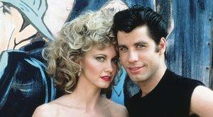 40 év telt el: Olivia Newton-John újra Travolta szerelme lesz