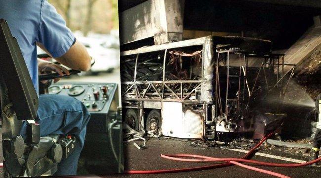 Veronai katasztrófa: alvászavarral kezelték a busz sofőrjét