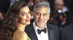 George Clooney lett a pelenkafelelős