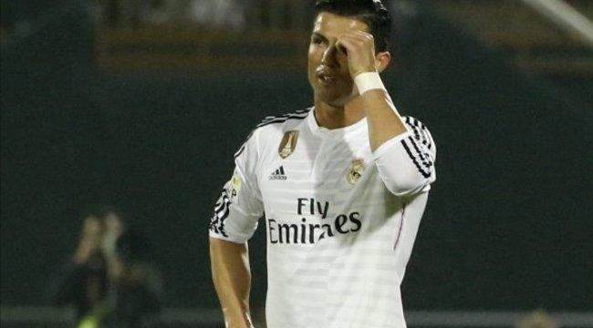 Szavazzon: ultra béna vagy inkább ijesztő szobrot kapott C. Ronaldo?