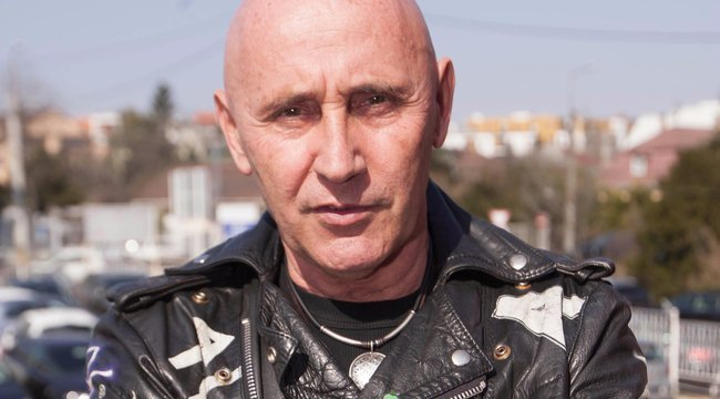 Pataky Attila elárulta, miért kell vigyázni az űrlényekkel