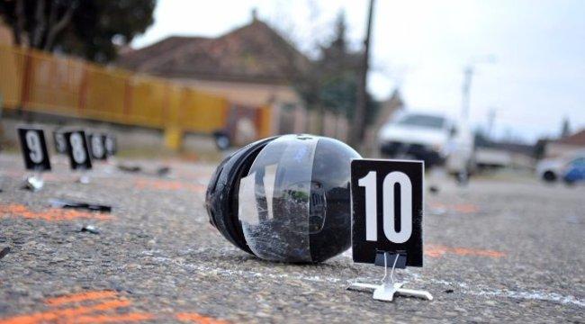 Halálos baleset történt Jászberény közelében