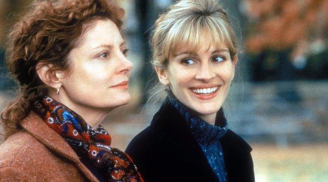 Tényleg gyűlöli Susan Sarandon Julia Robertset?