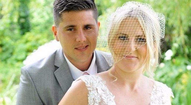 Szörnyű titok rejlett amögött, miért nem ismerte fel terhes feleségét a nászútjukon