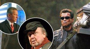 Pálffy, Kállai, Schwarzenegger: celebek a politikában