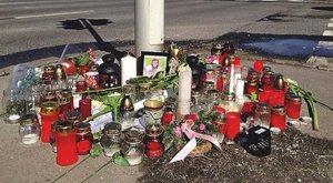 Szentendrei úti tragédia: végső nyugalomra helyezték Janza Richárdot