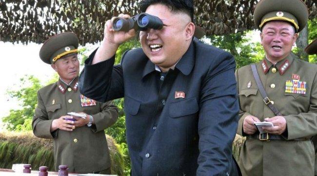 Trump megtámadja Kim Dzsong Unt?