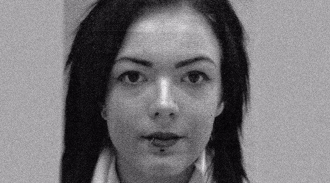 Szombaton veszett nyoma a 16 éves Georginának