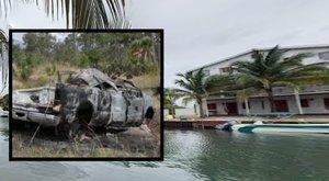 Tragédia Belize-ben: afrikai útlevéllel menekült az oroszok elől a magyar pár