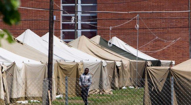 Menekült nőket kényszerítettek prostitúcióra Görögországban