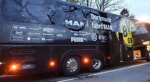Nem a letartóztatott iraki robbantott Dortmundban, de rács mögött marad