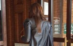Bréking: Sarka Kata megérkezett a válóperi tárgyalásra, Hajdú nem ment el - fotók