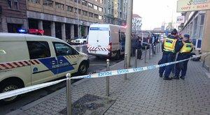 Rendőrkocsiban halt meg egy férfi Budapesten