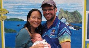 Hős:90 percig tartotta a szülőcsatornában a kezét, hogy megmentse a magzatot