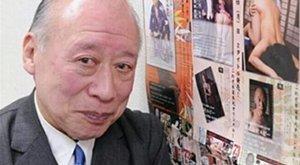 82 éves és még mindig pornózik a japán férfi