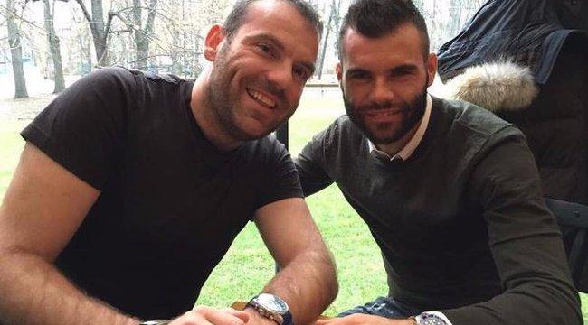 Megyében focizik és edzősködik Nikolics tesója
