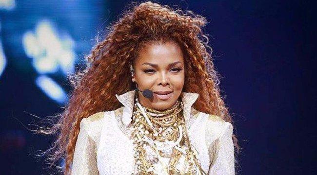 Íme a legkisebb Jackson: Janet megmutatta kisfiát – fotó