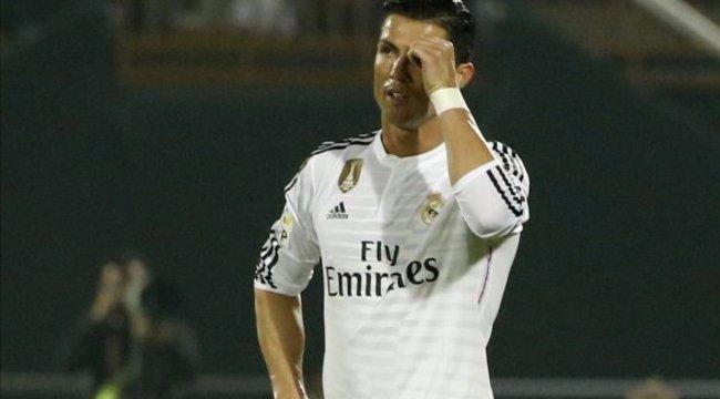 Botrány Cristiano Ronaldo körül: nemi erőszakkal vádolják