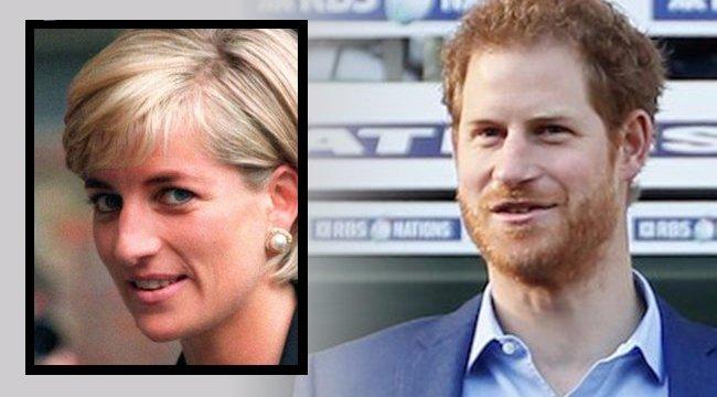 Megható vallomás: Harry herceg többször állt az összeomlás szélén Diana halála után