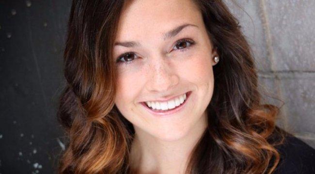Durva: szexuálisan zaklatták, majd a sínek közé lökték a fiatal színésznőt