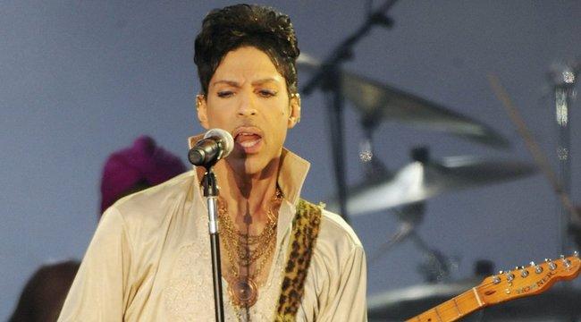 Lezárult a nyomozás: senki sem felelős Prince haláláért?