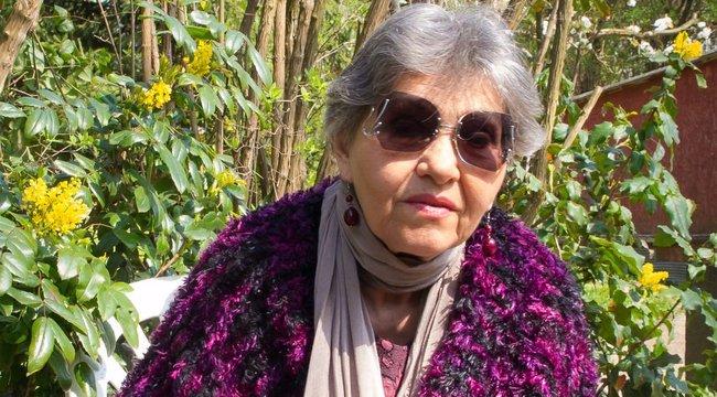 Pécsi Ildikó: Ver a sors az előző életem miatt