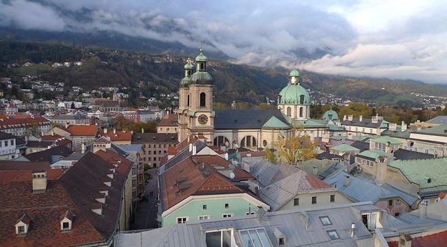 Egy olasz molesztált fiatal lányokat Innsbruckban – köztük egy 22éves magyart