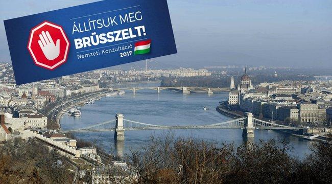 Budapest csodás: csak ne lenne annyi plakát!
