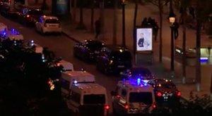 Lövöldözés volt Párizsban, egy rendőr életét vesztette