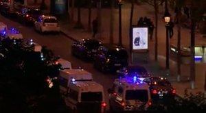 Az ISIS vállalta a párizsi terrorcselekményt, azonosították az elkövetőt