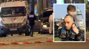 Nem először lőtt rendőrre a párizsi merénylő