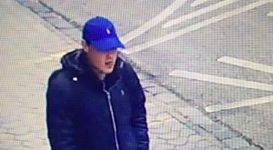 Ő a fegyveres, aki kirabolt egy budai ékszerboltot szombaton