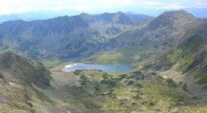 Elhunyt két hegymászó csodagyerek:Gulácsi Erik és Dor Geta Popescu