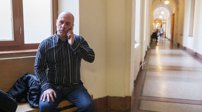 Választások éjszakája: Dopeman nem lett önkormányzati képviselő