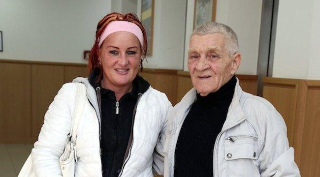 Megvárta halálával lánya névnapját a Nemezt Sportolója, Földi Imre