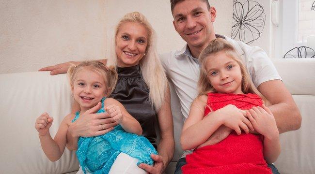Bronzérmes lett Hanna: tornászként bizonyít a bokszkapitány lánya