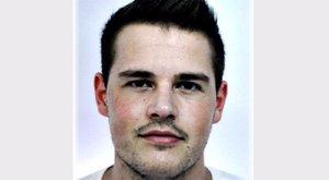 Segítsen megtalálni Cseh Marcellt, a Retek utcai ékszerbolt rablóját!